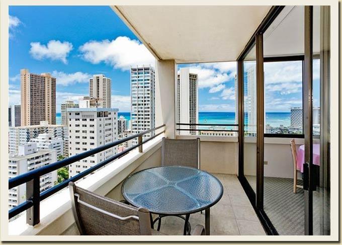 Aloha Kitchen Waikiki