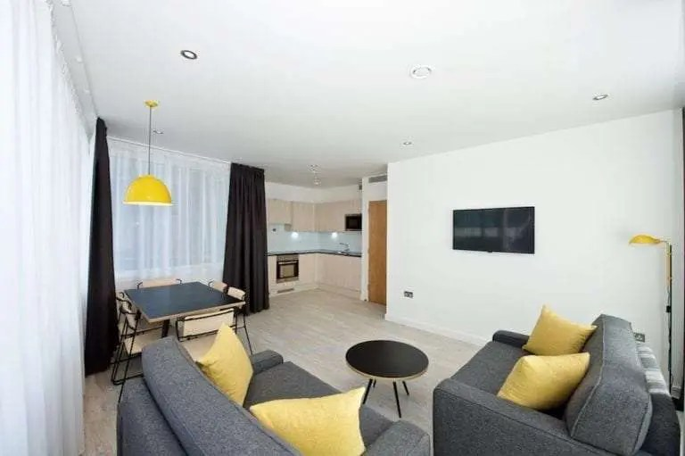 Manchester Serviced Apartments Short Stay Amp Long Stay