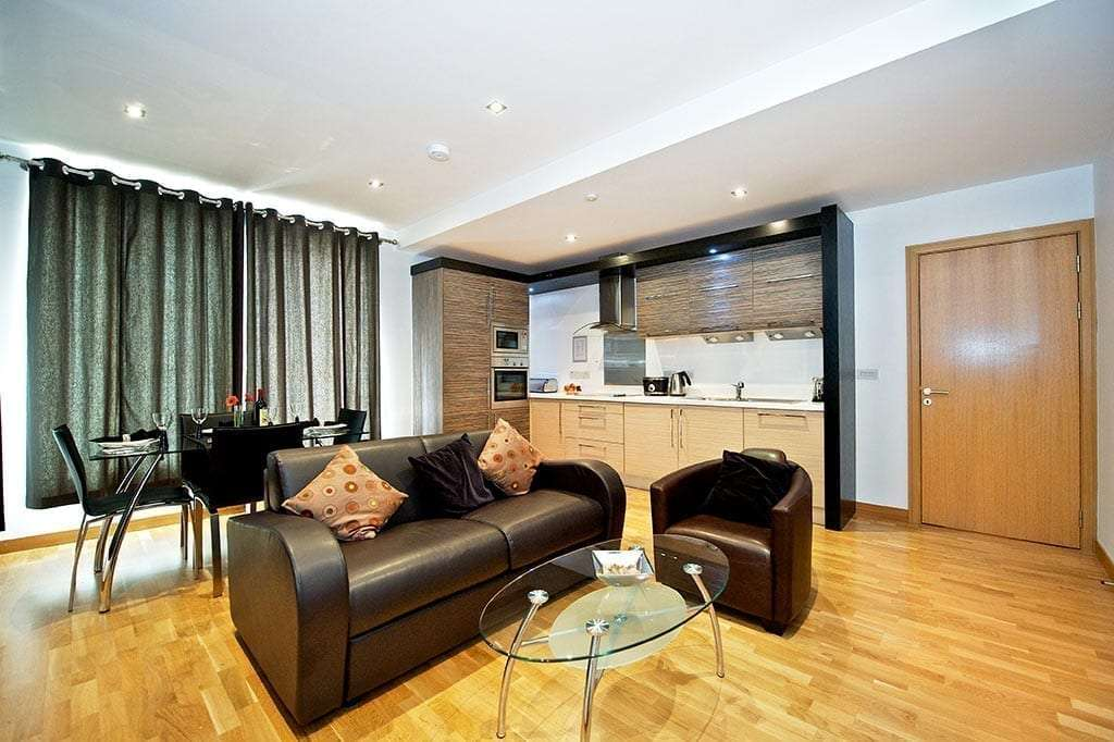 Staycity Serviced Apartments West End Edinburgh From 61