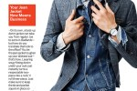 GQ For Me And You - Suit with Denim - Stay Classic
