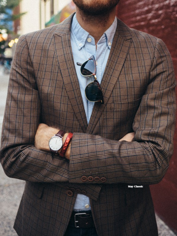 Style with Jawbone UP - Stay Classic