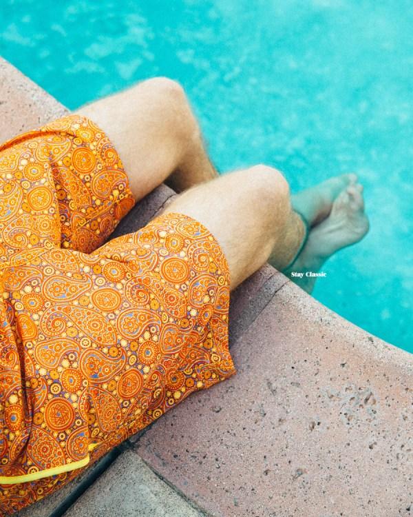 New Summer Swim - Stay Classic