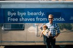 Father's Day Shaves with the Helpful SoCal Honda Dealers - Stay Classic