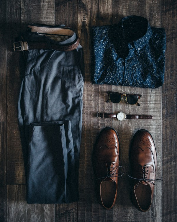 Banana Republic - Your Life. Styled. - Stay Classic