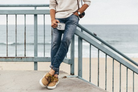 Sockless Style with Timberland - Stay Classic