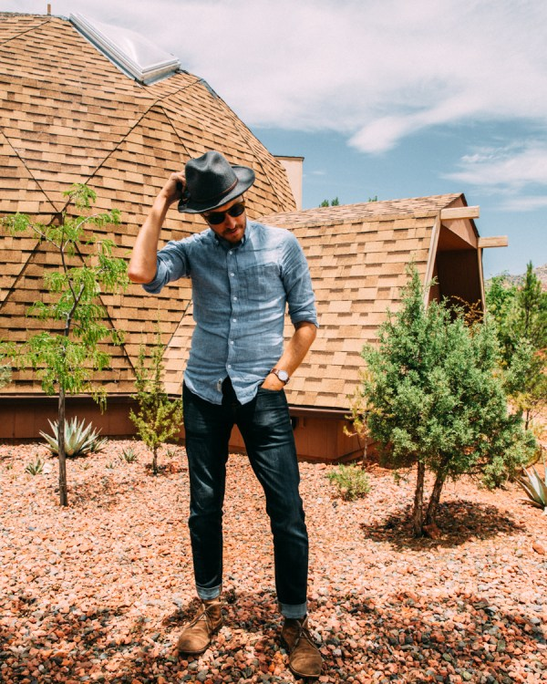 My Sedona Experience with HP - Stay Classic