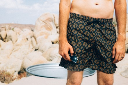 Cowboy Tub in the Desert - Stay Classic