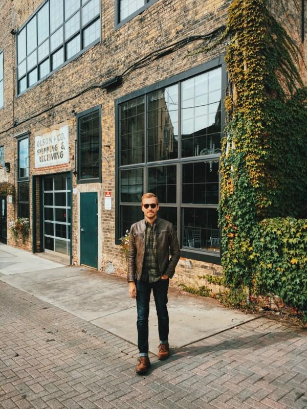 A Few Days in Minnesota - Stay Classic
