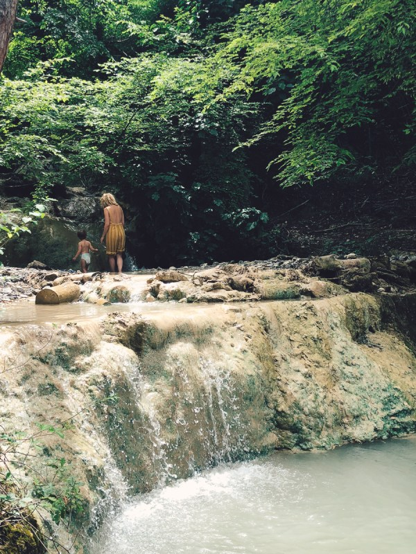Where to Find Free Hot Springs in Tuscany - Stay Classic