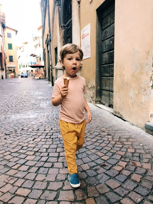 Lucca: The Best Italian City for Families - Stay Classic