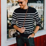 Stripes with Nautica - Stay Classic