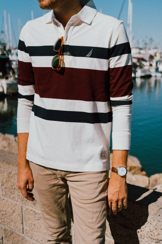 By the Sea with Nautica - Stay Classic