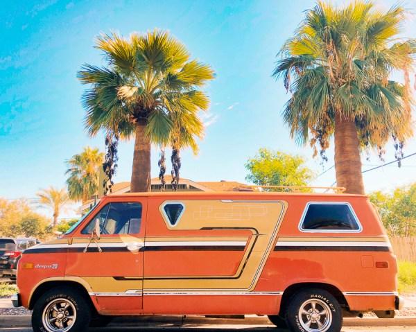 Arizona Road Trip - Stay Classic