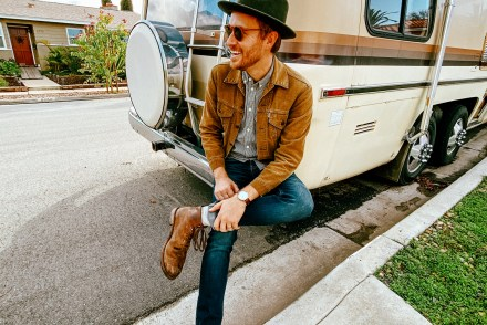 Road Trip Jeans - Stay Classic