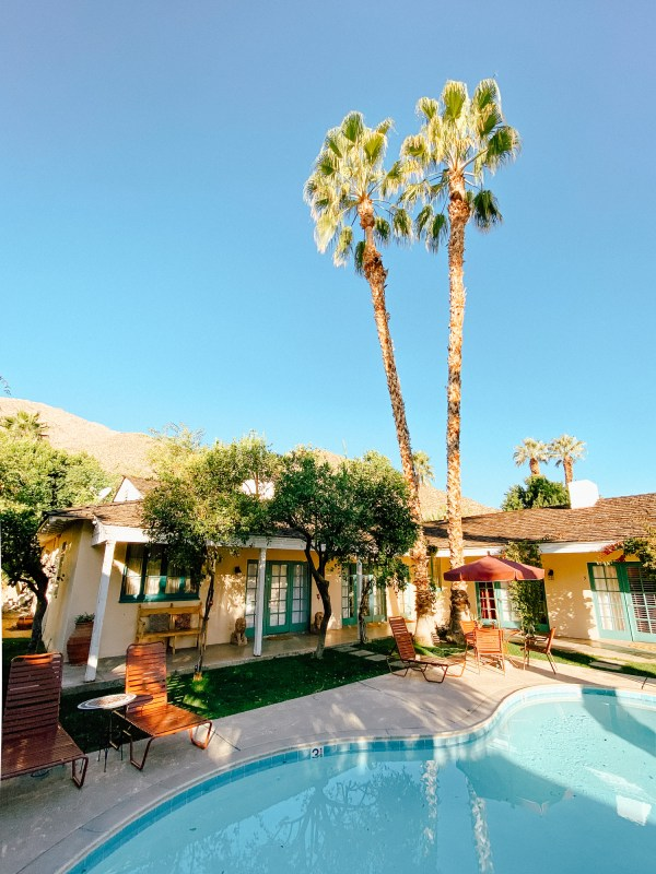 Some of Our Favorite Places in Palm Springs - Stay Classic