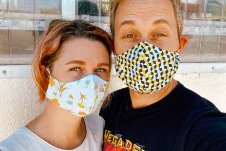 Where to Buy Face Masks for the Whole Family - Stay Classic
