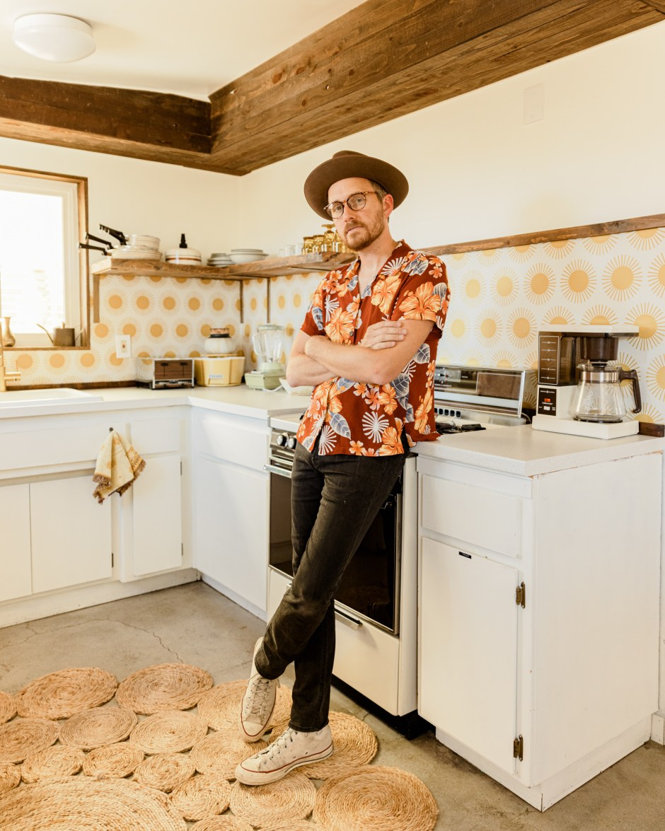 Our Retro Kitchen Renovation - Stay Classic