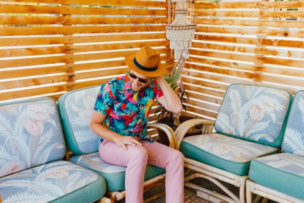 Kicking off Summer with Bonobos - Stay Classic