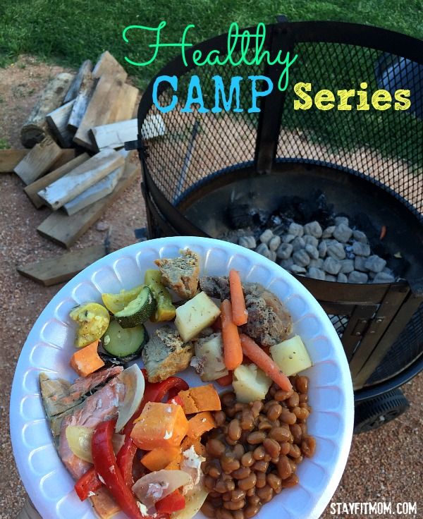 Easy Delicious Tin Foil Dinners Perfect For Camping