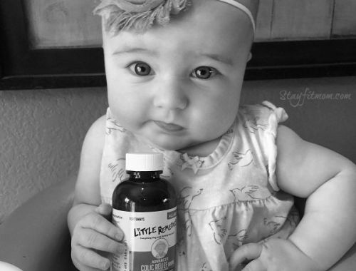 The last thing I want is to worry my last baby is going to suffer from Colic. #LittleRemedies #ad