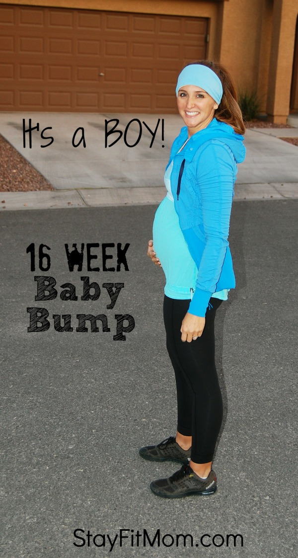 Workouts from StayFitMom.com designed for Pregnant women!