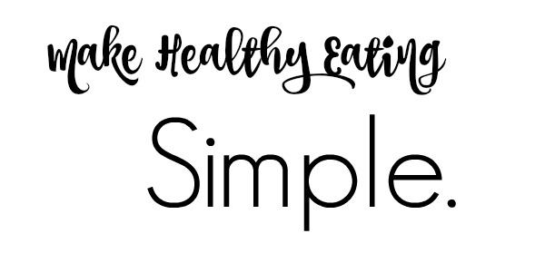Great ideas for making healthy eating more attainable