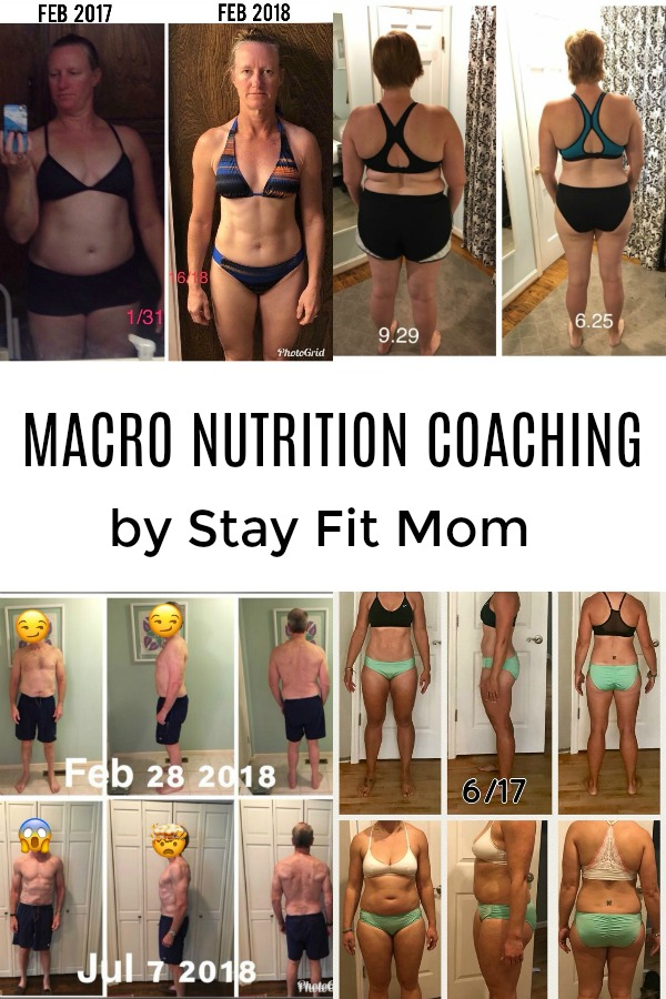 Real transformation photos and a diet that is sustainable. #stayfitmom #macrodiet #iifym