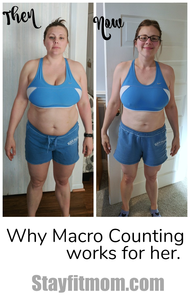 Lose weight and keep it off with flexible dieting. #stayfitmom #flexiblediet #macrodiet #macrocounting #iifym