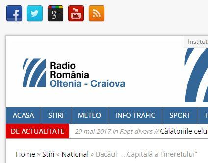 Radio-Craiova