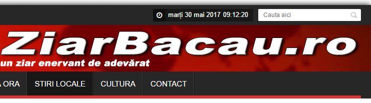 ZiarBacau.ro