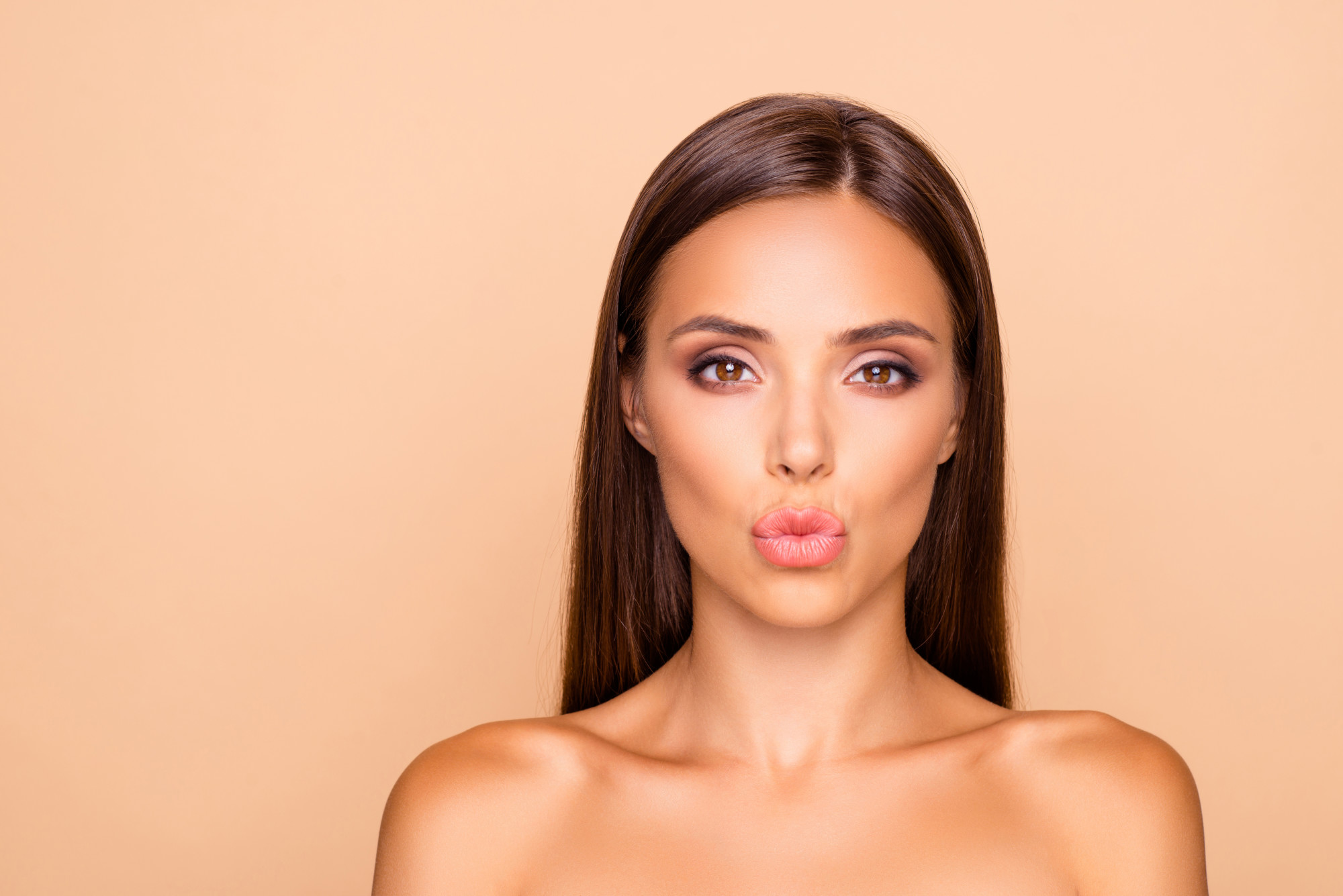 The Most Attractive Lip Shape Revealed