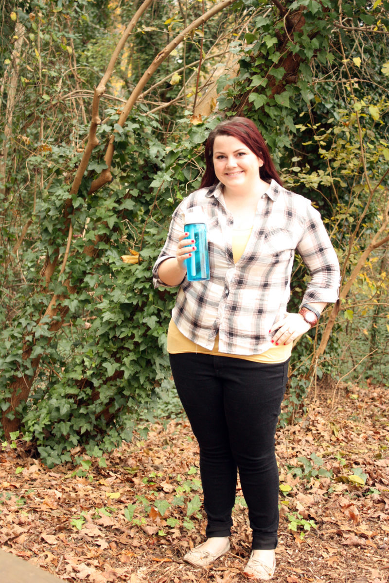 weight loss progress and tools that I am using to be healthier   Stay gold Autumn
