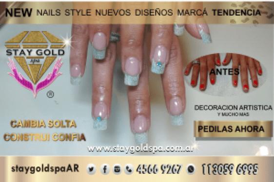 triada acrylic nails 3