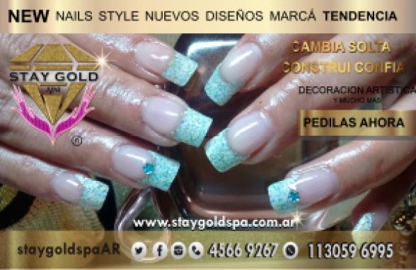 triada acrylic nails 2