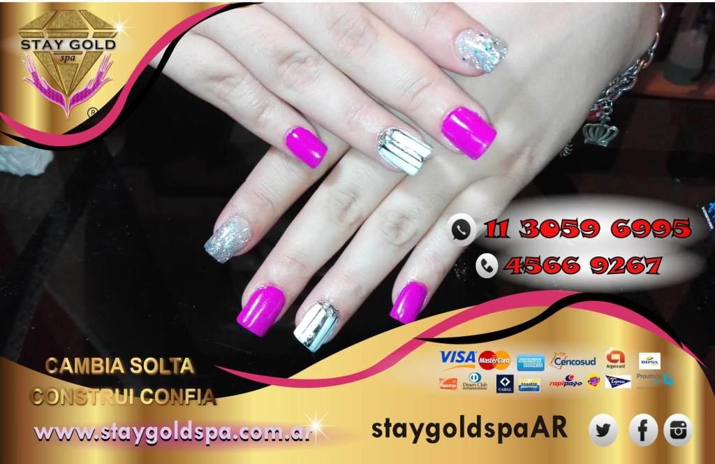 salon de uñas vip