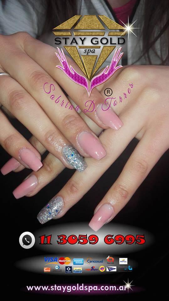 top 10 salones de uñas cerca