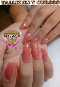 curso de uñas buenos aires