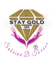 Stay Gold Spa AR Sitio Web