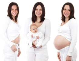 Causes for Inability to Conceive & Home-Natural Remedies to Getting Pregnant