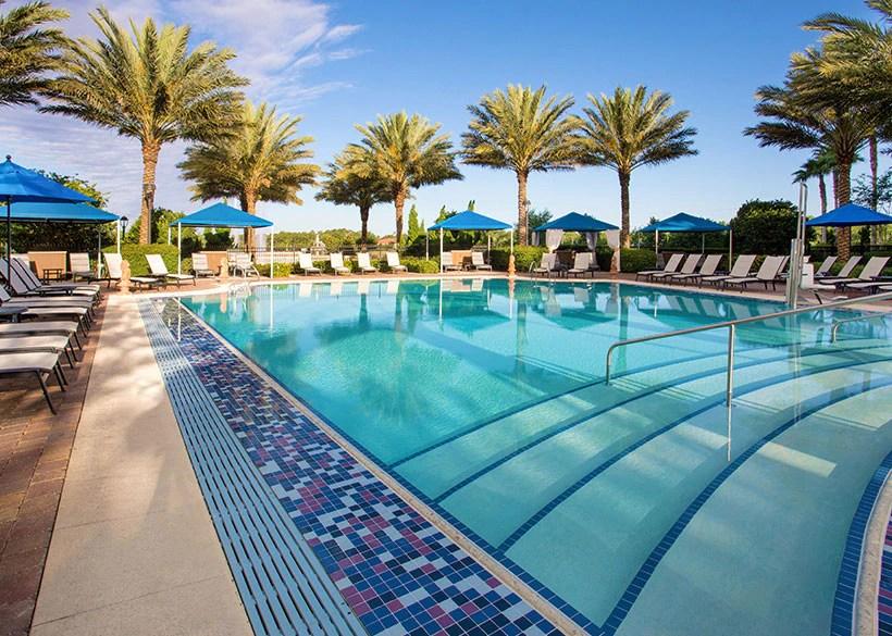 sleeper sofa miami fl uk parc soleil by hilton grand vacations hotel in orlando ...
