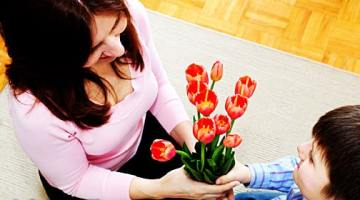 Mother's Day Ideas For The Budget-Conscious