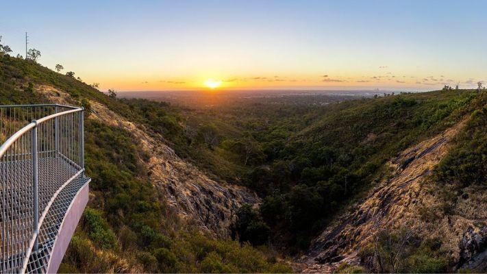 Perth Hiking & Trekking Trails | Kalamunda | Stay Lost
