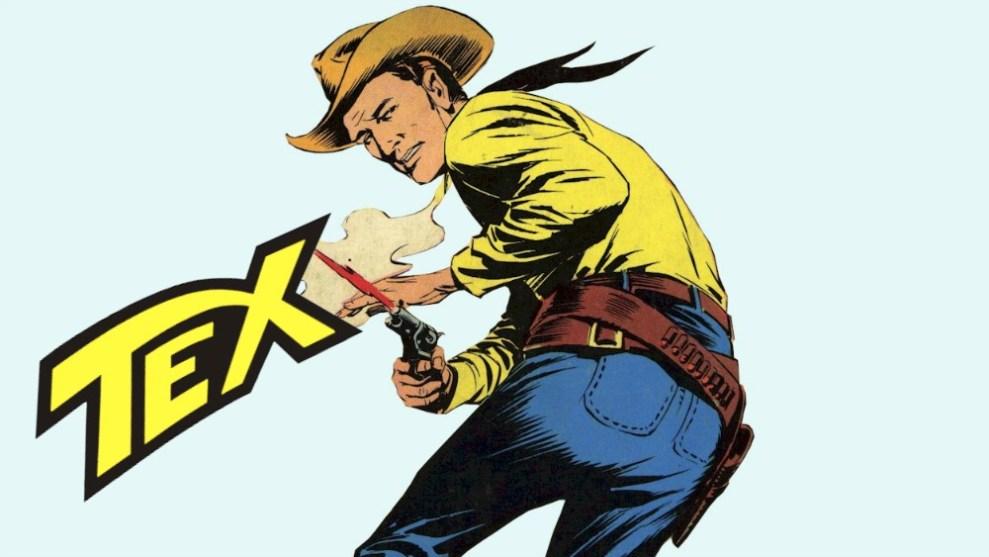Tex Willer, la storia e il mito del più grande fumetto italiano - Stay Nerd