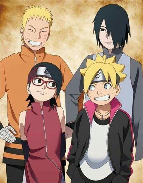 Boruto Naruto Next Generations 3 Domande Fondamentali