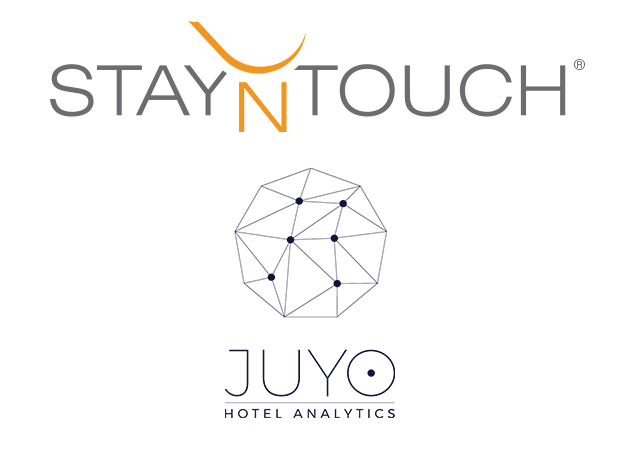 StayNTouch Partners With Juyo Hotel Analytics To Integrate