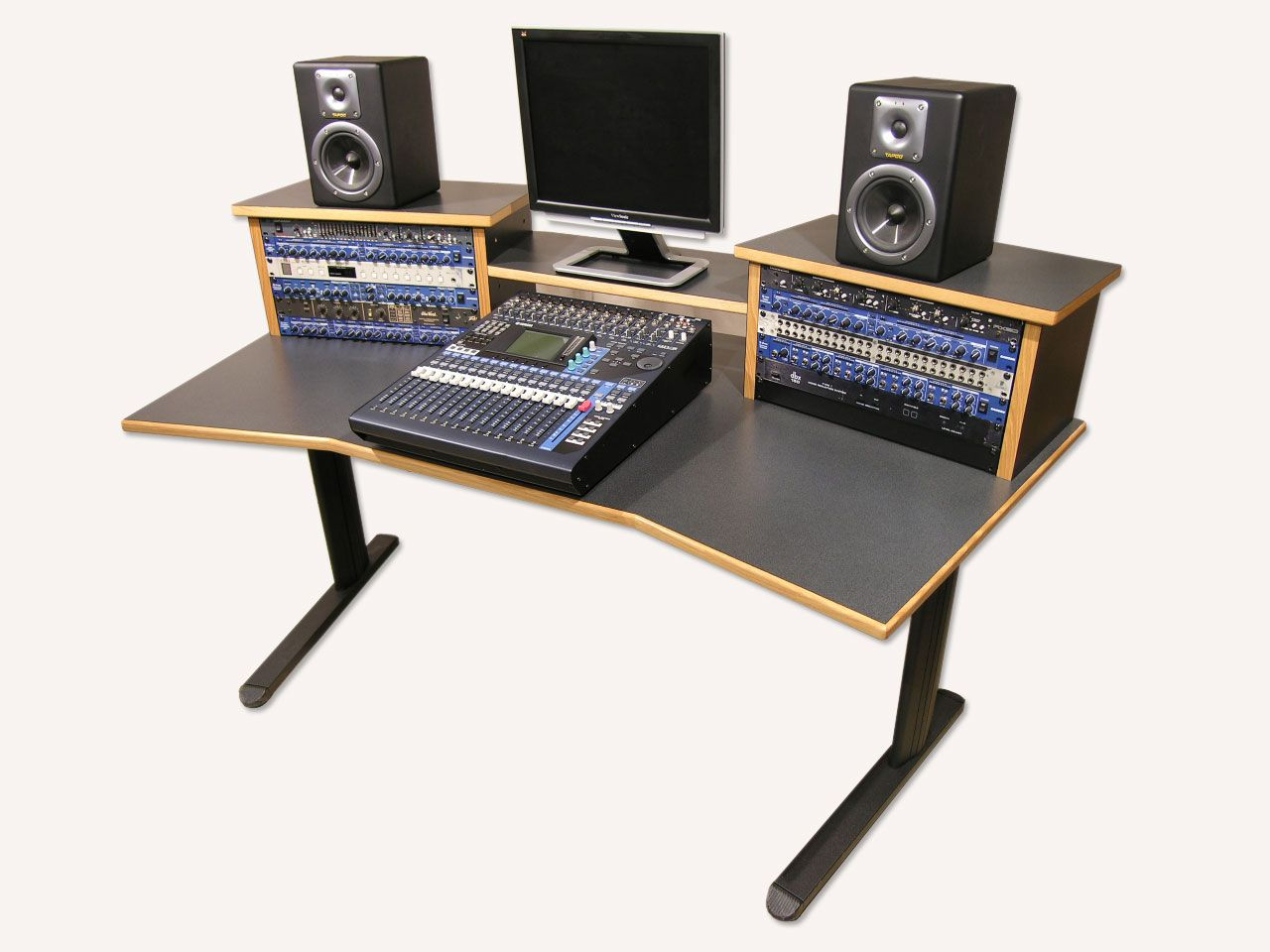 Small Recording Studio Desk  Joy Studio Design Gallery  Best Design