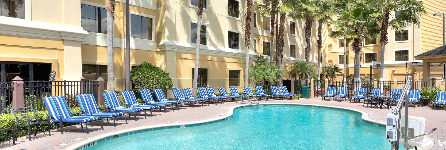 hotels with full kitchens in orlando florida kitchen cart island staysky suites i drive stay sky resorts