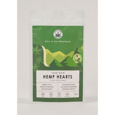 Hemp hearts for weight loss diet plan