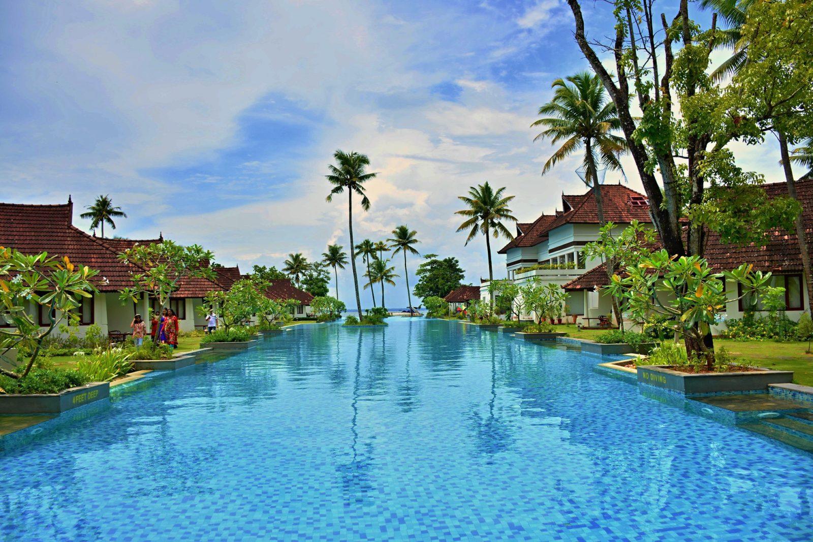 Kumarakom Hotel Accommodation Park Regis Aveda