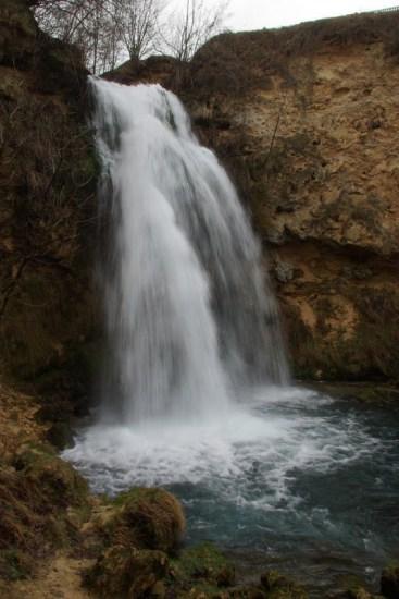 Vodopad Lisine
